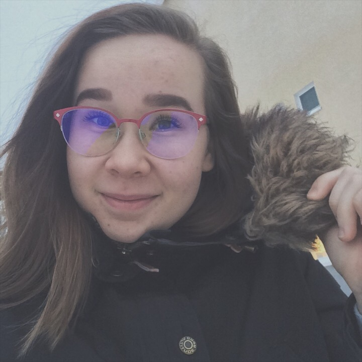 EMMA KORPI, 19, YLITORNIO