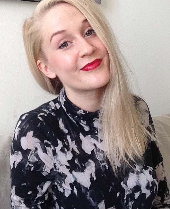 SIIRI MÄKELÄ, 29, HELSINKI